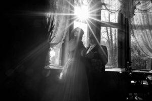 Hochzeitsfotografie im Gegenlicht von eurem Hochzeitsfotografen