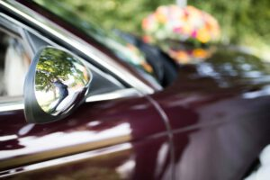 Hochzeitsfotograf Oldtimer, Hochzeitsauto