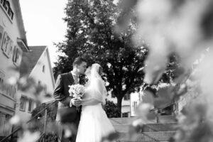 Hochzeitsfotograf Brautpaarfoto