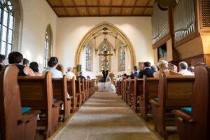 Hochzeitsfotograf Kirche Trauung