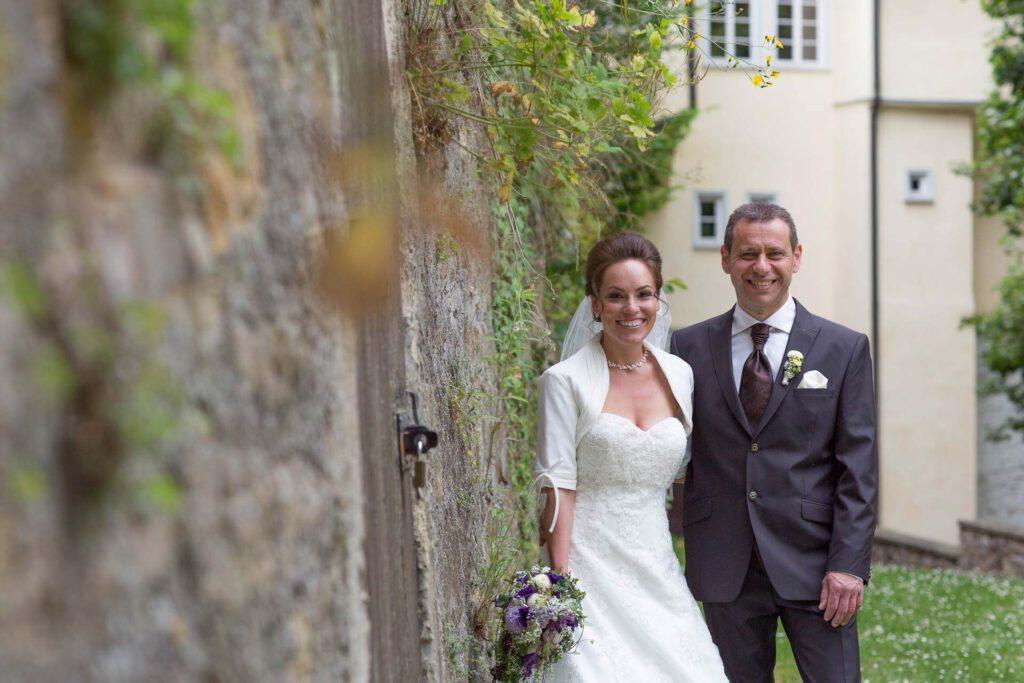 Hochzeitsfotograf Paaraufnahmen Esslingen