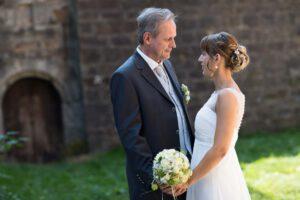 Hochzeitsfotograf Brautpaarfotos Kirchheim